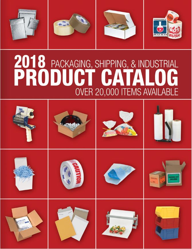 Montenegro 2018 Catalogue